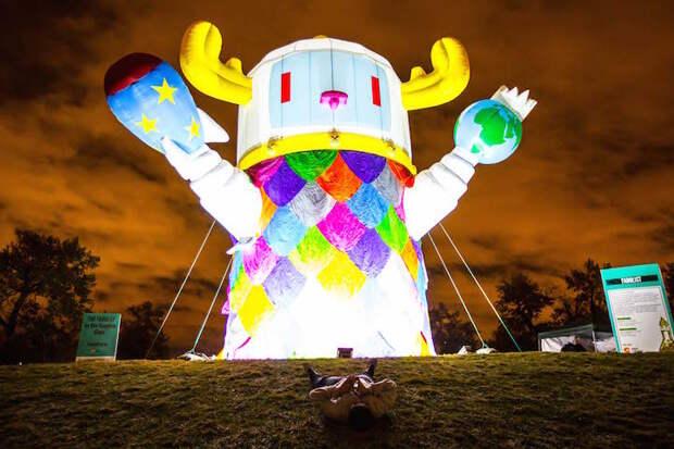 Фестиваль Beakerhead