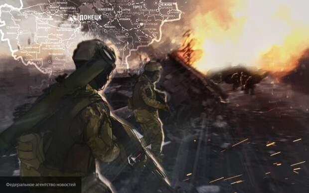 Кравчук назвал 2 сценария по Донбассу: «Либо Украина меняет «Минск-2», либо сдает позиции»