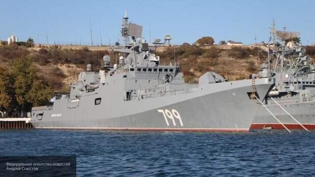 Украинский «эксперт» Арестович заявил, что Россия хочет «захватить Азовское море»