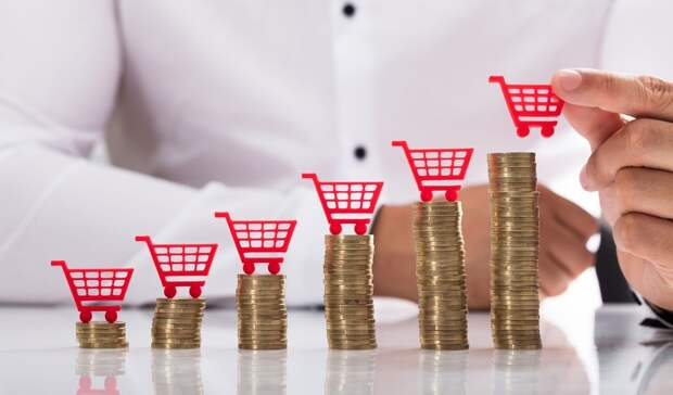 В Росстате заявили об ускорении недельной инфляции