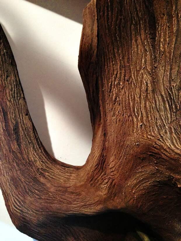 Сказочное дерево (Diy)