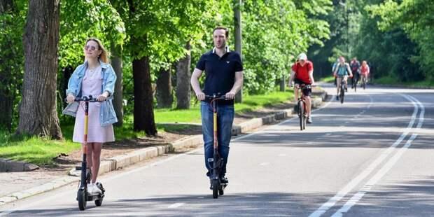 Часто ли вы пользуетесь прокатом спортивного инвентаря в парке «Северное Тушино» ? – новый опрос