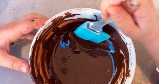 Мега-шоколадный торт на раз-два! По рецепту армянской хозяйки