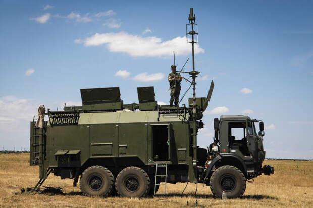 Сирийцы спомощью российских средств РЭБ «нежно» приземлили израильский «Апач»