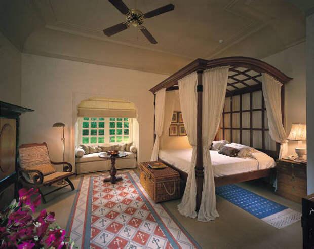Джайпур отдых