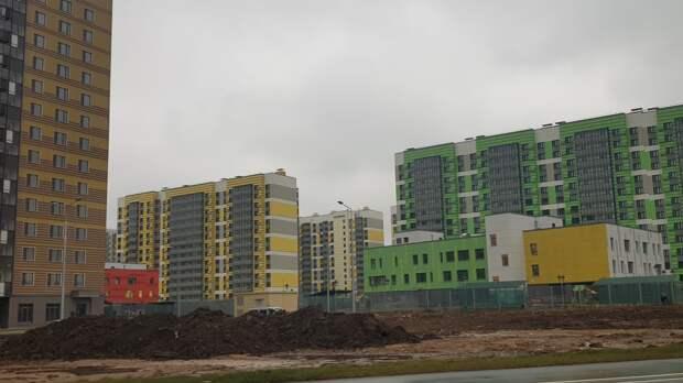 Где в Москве продаются квартиры по цене до 5 млн рублей