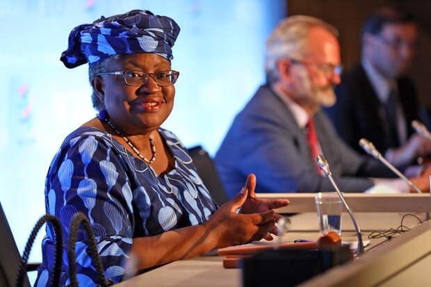 Женщина впервые стала гендиректором ВТО