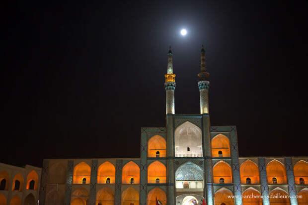 Фотопутешествие в Иран