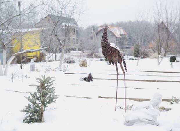 Сад, цветник и огород: сезонные работы в феврале...