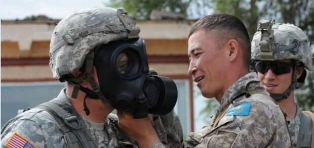 США будут создавать новую «анти-Россию» в Казахстане по украинским лекалам?