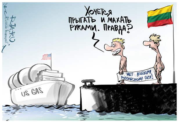 «Оплот добра» на границе с Россией