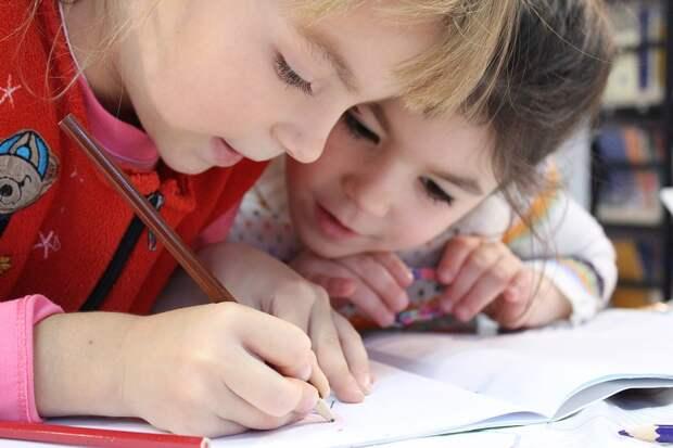 Дети/ фото из открытого источника