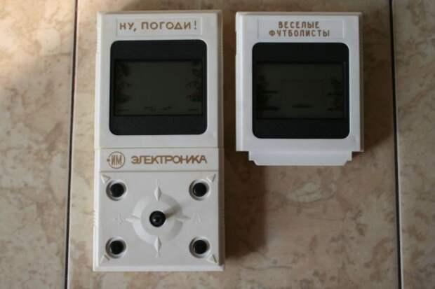 Электроника ИМ-26 со сменными экранами