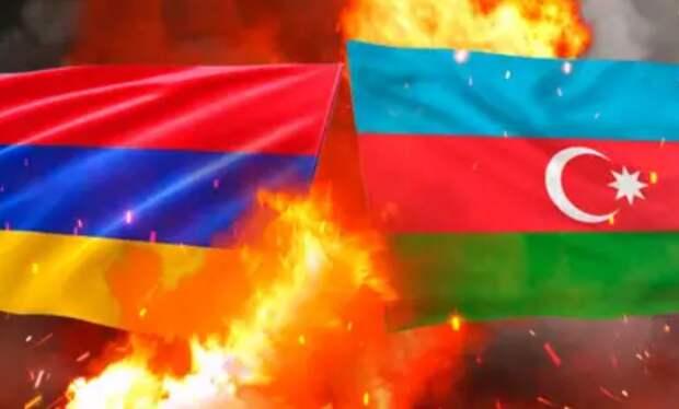 Ультиматум господину Пашиняну: Изгнать «соросят», или никакой помощи от России