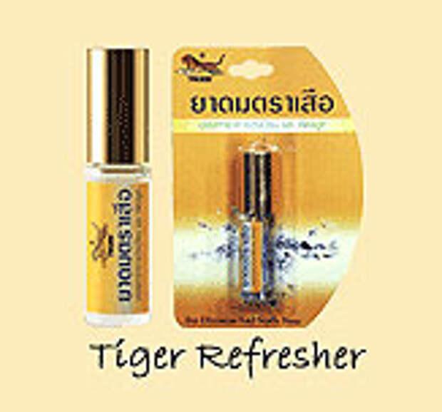 Tiger Refresher: вам полегчает!