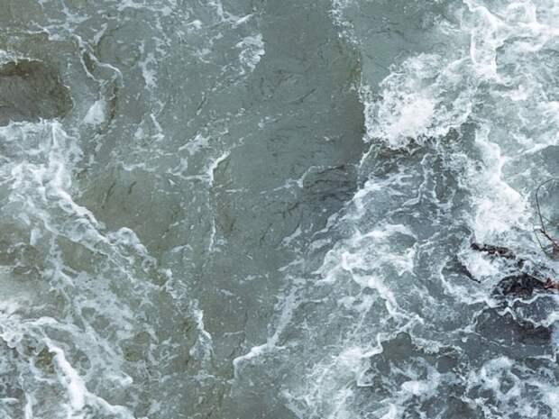 Россиянин утонул во время купания в море в Новом Афоне