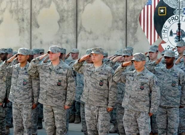 Уходят, не уходя: США до конца года выведут из Ирака основную часть войск