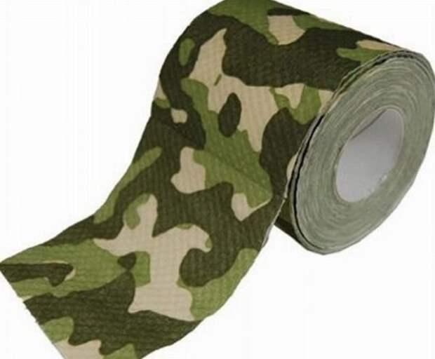 Основа обороноспособности Латвии - туалетная бумага