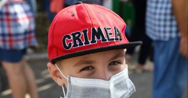 Армянск снова накрыло токсичными выбросами «Крымского титана»