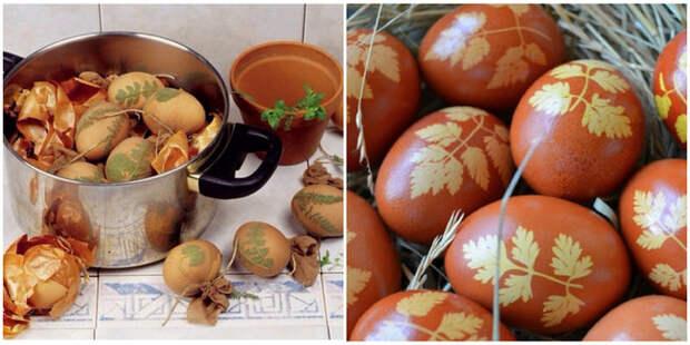 Как украсить яйца на Пасху, чтобы было «не как у всех» - 28 идей - 25