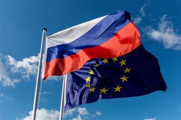 Евросоюз продлил экономические санкции против России до 31 января 2022 года