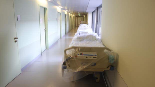 Тело усыпало красными пятнами: Американский врач умер после вакцинации Pfizer