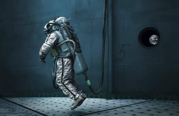 Космос в будущем