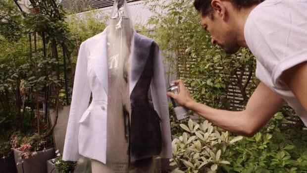Раф Симонс о Dior и себе
