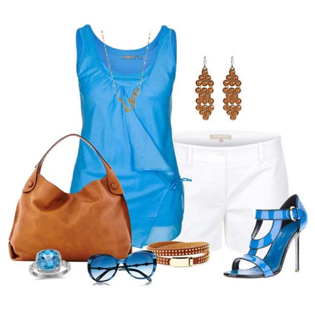Голубые туфли 2