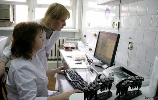 Подписан закон о клинической апробации