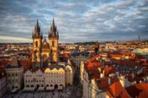 Семь лучших направлений для семейного отдыха в Европе