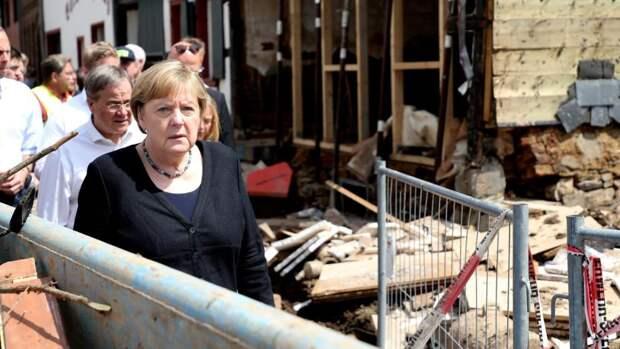 Германия должна предупреждать своих граждан о надвигающейся опасности: что планирует правительство