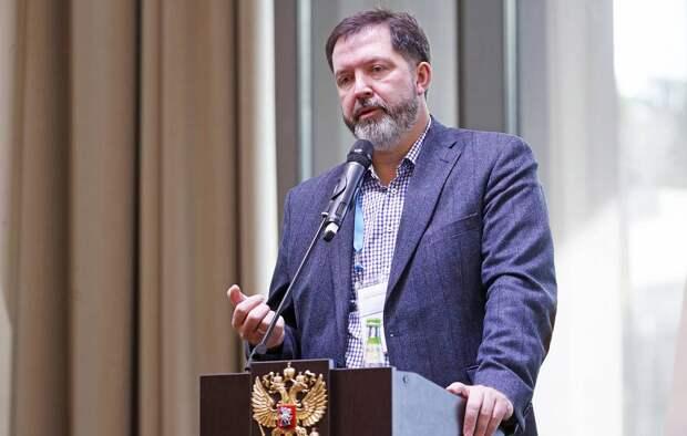 Максим Ксензов назначен замминистра культуры РФ