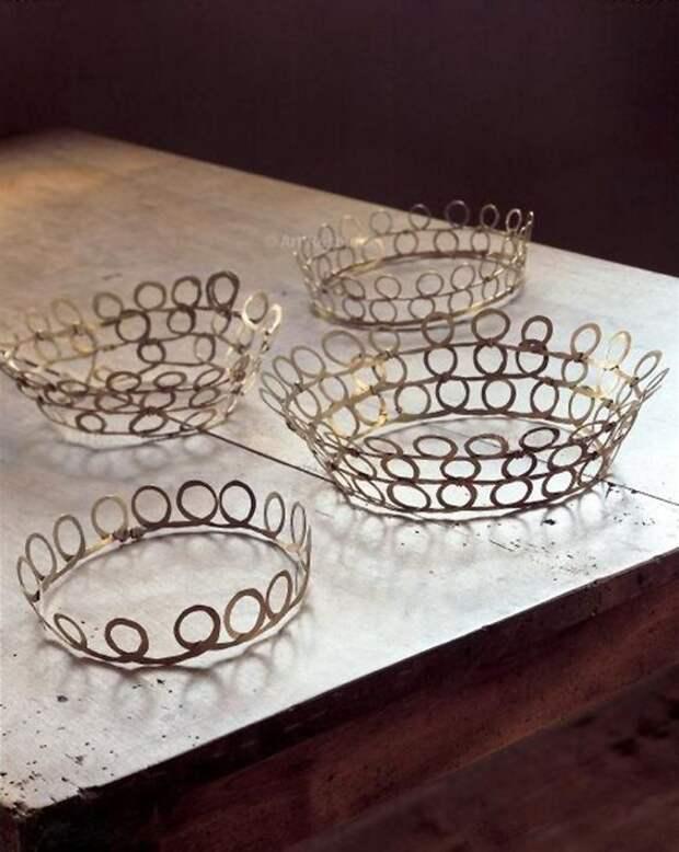 Украшения Alexander Calder (трафик)