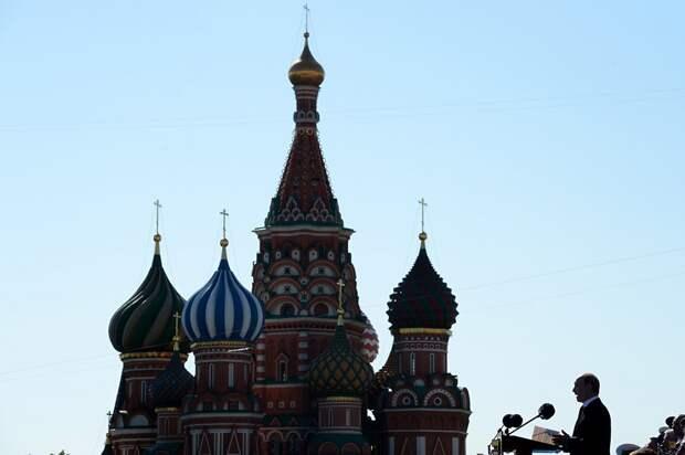 parad14pobedy 2 Парад Победы на Красной площади