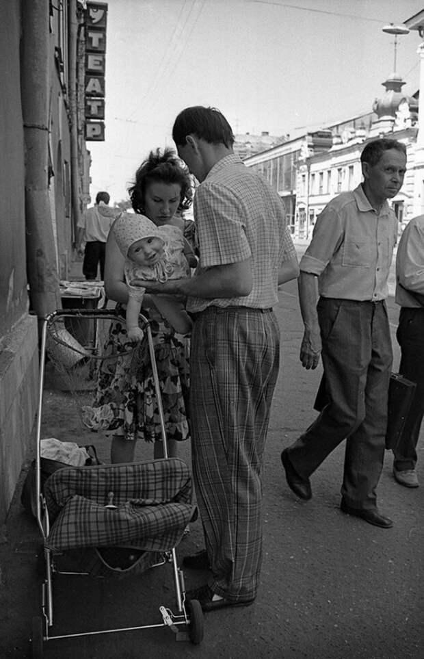 Фотограф Евгений Канаев: «Казань и казанцы в 90-е» 23