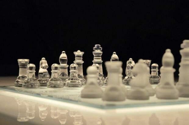 Шахматы. Фото: pixabay.com