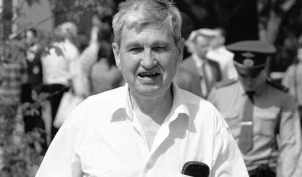 Умер легендарный футболист Афонин, выступавший за ростовский СКА в СССР
