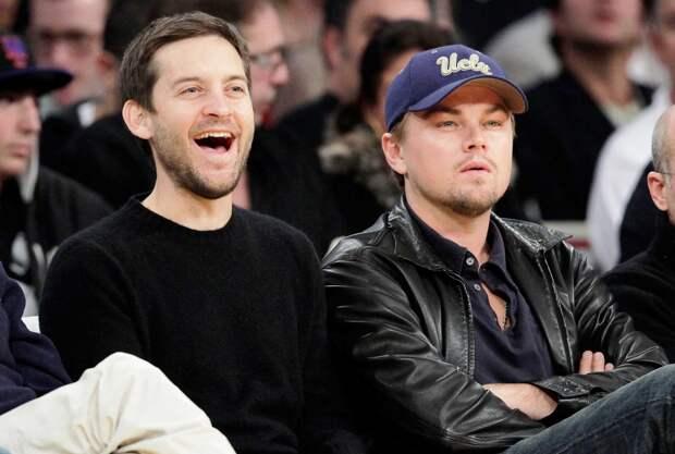 30 актеров Голливуда, дружба которых проверена временем