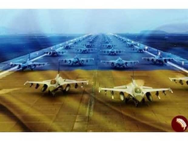 Зачем ВСУ сто военных самолётов?