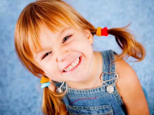 Простые способы, которые сделают вашего ребенка счастливым здесь и сейчас