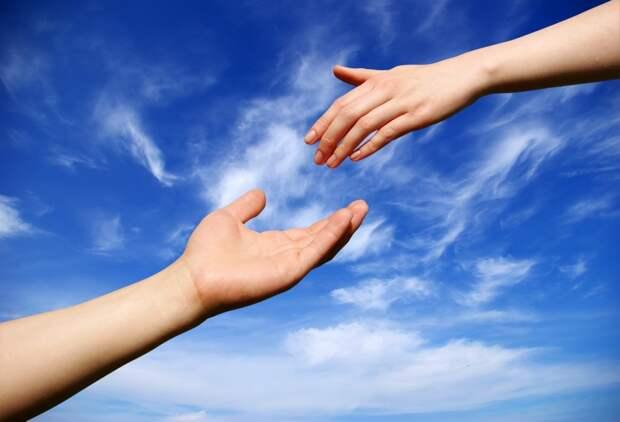 15 «подслушанных» историй, заряженных позитивом
