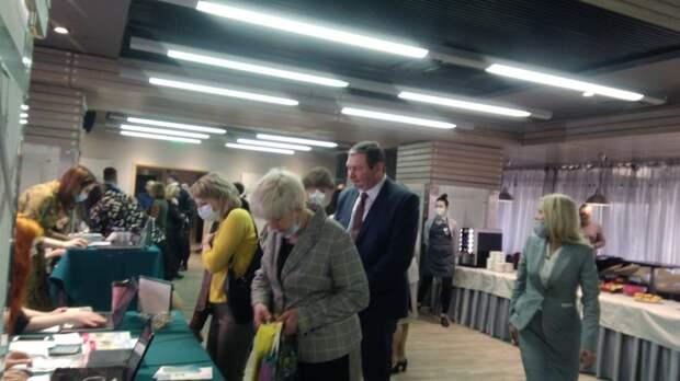 Более 100 специалистов участвует вХI межрегиональном форуме педиатров ПФО «Неделя детского здоровья 2021» вНижнем Новгороде