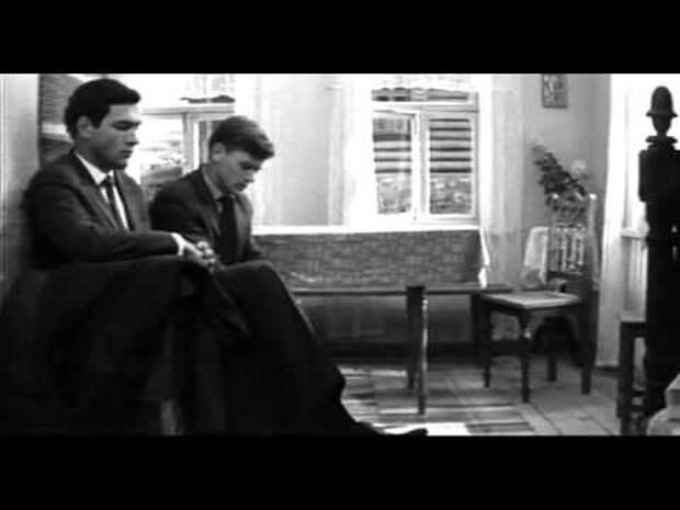 """Шура - х.ф """"Журналист"""", 1967г"""