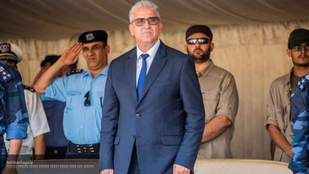 США и Турция надавили на Сарраджа, чтобы восстановить Башагу в должности