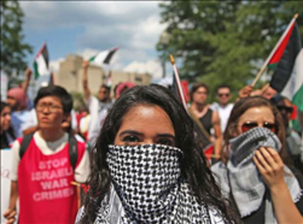 Антисемитизм без границ (9 статей)