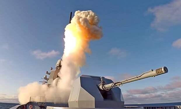 «Адмирал Касатонов» в строю, но на его смену придет еще более мощный корабль