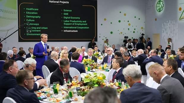 Российский бизнес не верит в национальные проекты