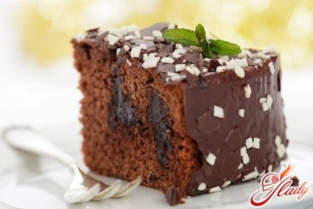 Шоколадный торт: нежнейший десерт для детей и взрослых