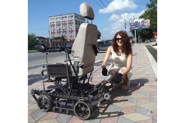 Неограниченные возможности: восемь российских разработок для инвалидов